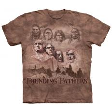 !?T-shirt The Founders