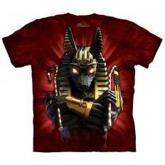 !?T-shirt Anubis Soldier