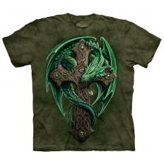 !?T-Shirt Woodland Guardian