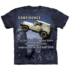 !?T-Shirt Jeep Outdoor
