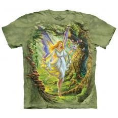 !?T-Shirt Fairy Queen