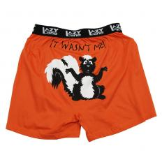 !?Men Boxer Shorts It Wasn't Me