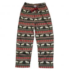 !?Trousers Unisex Moose Fair Isle