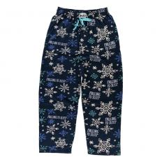 !?Trousers Unisex Falling To