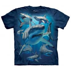 !?The Mountain Kinder T-Shirt Great Whites