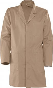 Planam Cotton Work Coat beige | 62