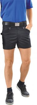 KRÄHE Shorts, Summer Thread, Length 9 cm 9 cm | Sommerzwirn | black | 50
