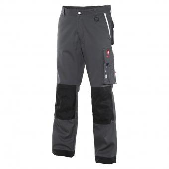KRÄHE CanvasPro Trousers grey | 62