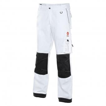 KRÄHE CanvasPro Trousers white | 54