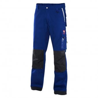 KRÄHE CanvasPro Trousers cornflower blue | 62
