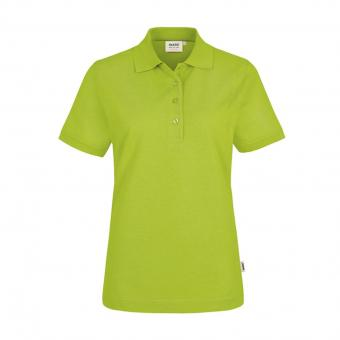 Hakro Performance Polo-Shirt hellgrün | M