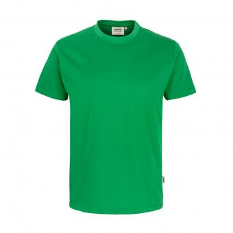 Hakro Top-T T-Shirt green | M