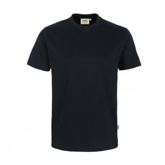 Hakro Top-T T-Shirt black | M