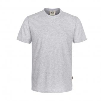 Hakro Top T-Shirt helder grijs | 3XL