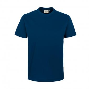 Hakro Top T-Shirt marine | M