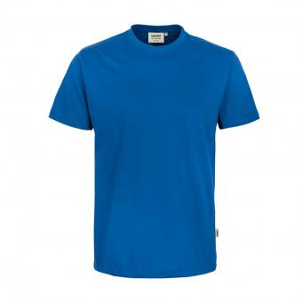Hakro Top T-Shirt royal | L