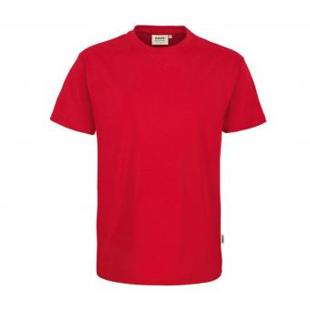 Hakro Top T-Shirt rood | XXL