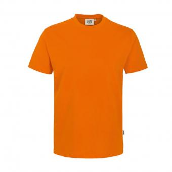 Hakro Top T-Shirt oranje | XL
