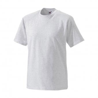 Fruit of the Loom T-Shirt grey | S