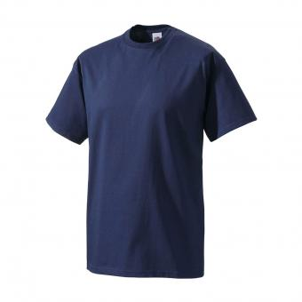 Fruit of the Loom T-Shirt marine | S