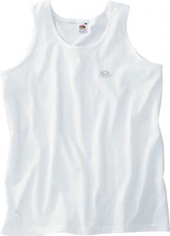 Fruit of the Loom Athletic Tank-Top wit | S