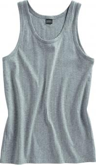 Schiesser Tank top grey | 7