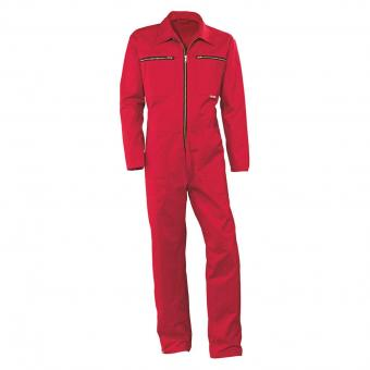 Planam Cotton Overall rot | 24