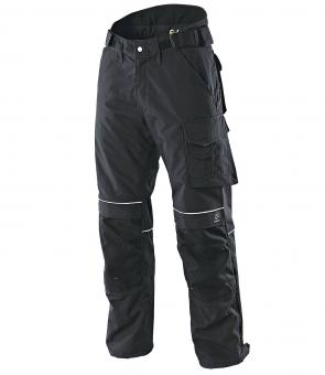 Snickers Power Bundhose schwarz | 62