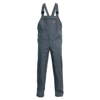 Planam Cotton overalls grey | 28