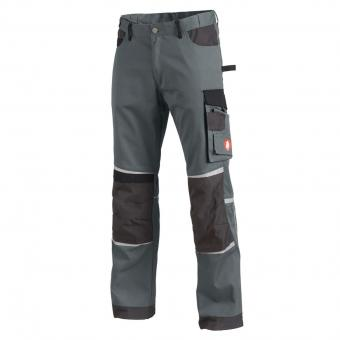 KRÄHE Performance Trousers dark grey grey | 42