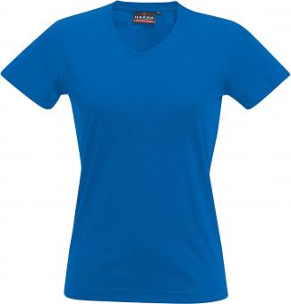 Hakro Performance T-shirt royal | XS