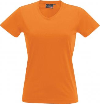Hakro Performance T-Shirt orange | S