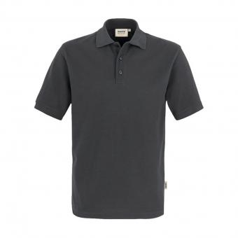 Polo Hakro Performance anthracite | XL