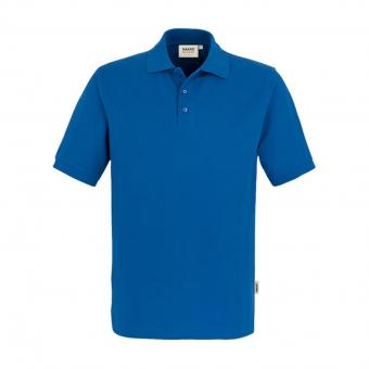 Hakro Performance poloshirt royal | XXL