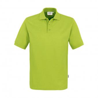 Hakro Performance Polo Shirt green | M
