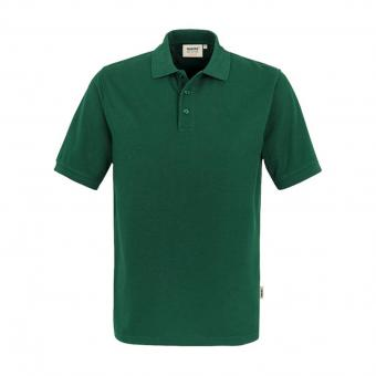 Hakro Performance poloshirt medium groen | M