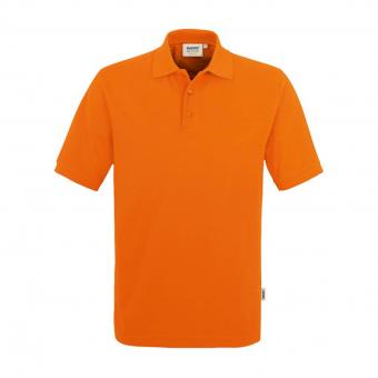 Polo Hakro Performance orange | 3XL