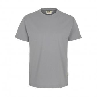 Hakro Performance T-Shirt grey | L