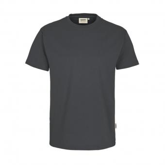 Hakro Performance T-Shirt anthracite | M