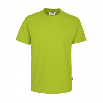 Hakro Performance T-shirt groen | XL