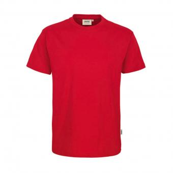 Hakro Performance T-Shirt red | S