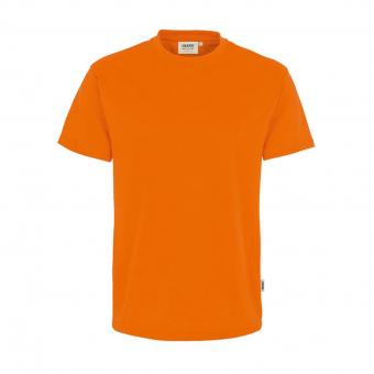 Hakro Performance T-Shirt orange | M