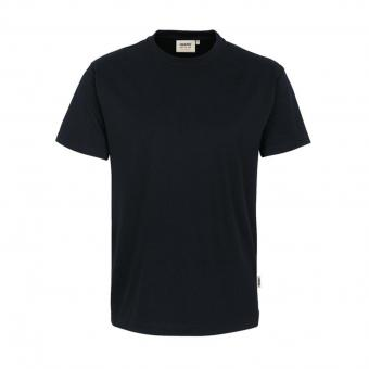 Hakro Performance T-Shirt black | S