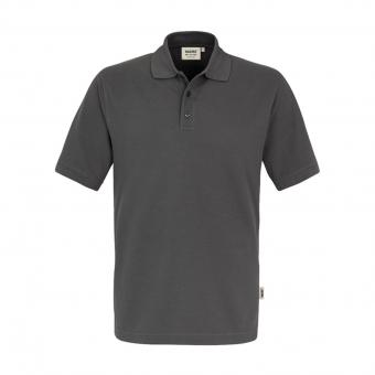 Hakro Top Polo Polo Shirt dark grey | S