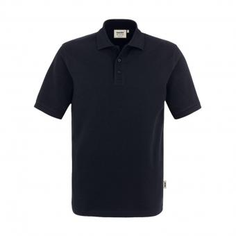 Hakro Top Polo Polo Shirt black | 3XL