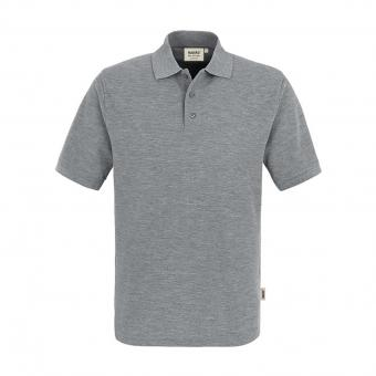Hakro Top Polo Polo Shirt grey | XS