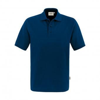 Hakro Top Polo Polo Shirt marine | XXL