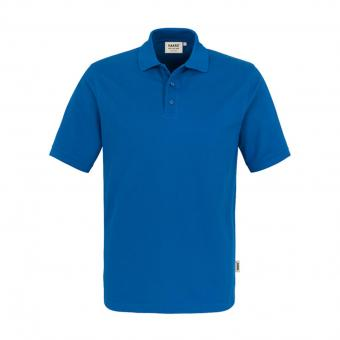 Hakro Top Poloshirt royal | L