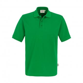 Hakro Top Polo Polo Shirt green | L