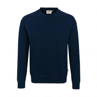 Hakro Performance Sweatshirt marine | S